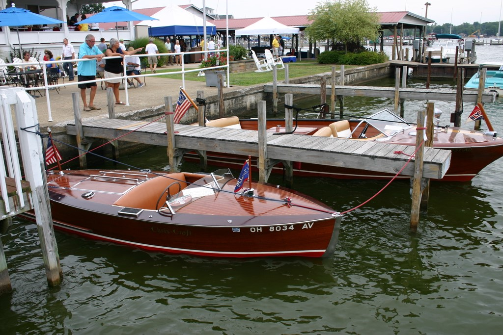 Buckeye Lake Yacht Club