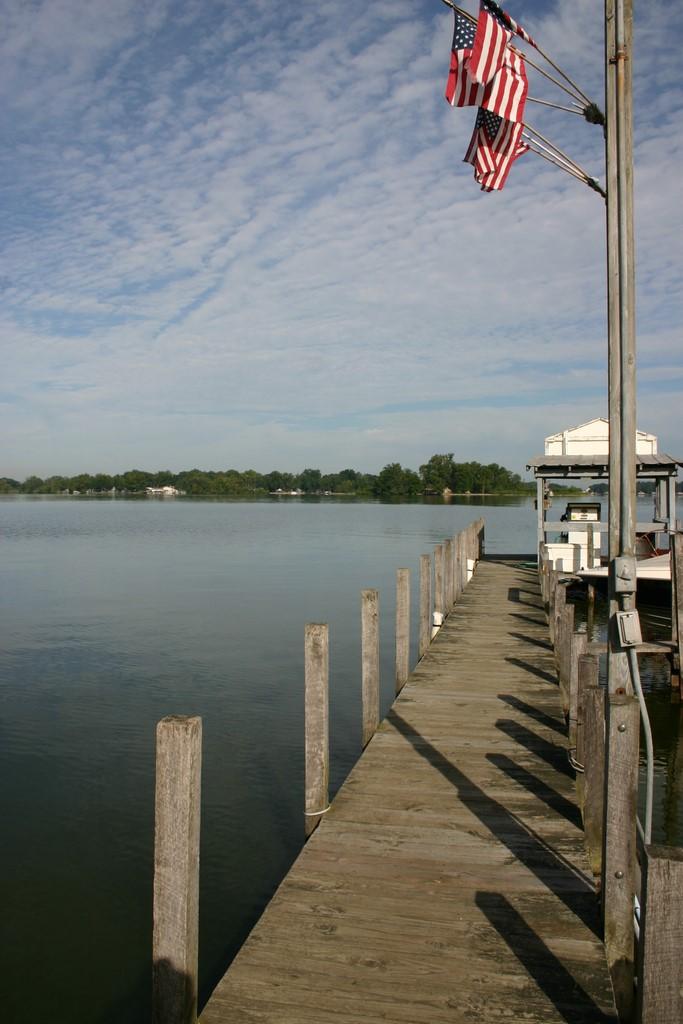 Pier - Original (Historic)