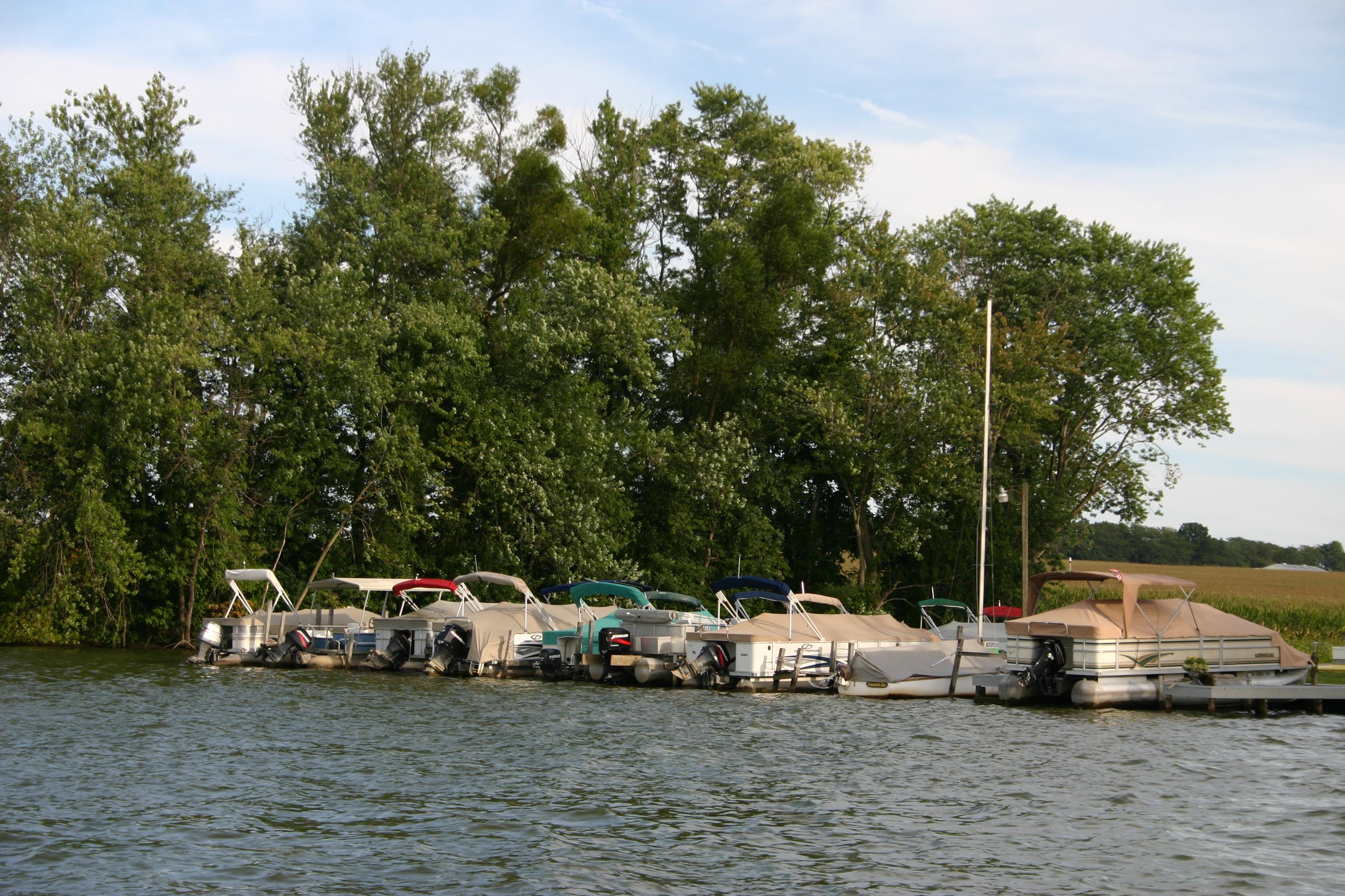 Ohio State Park Boat Rental List
